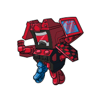 BotBots Toys & Videos - More Than Meets The Eye - Transformers