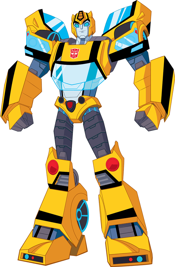 Cyberverse Animated Series - Transformers | 884x580