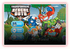 rescuebots games