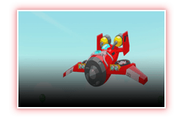 rescuebots video