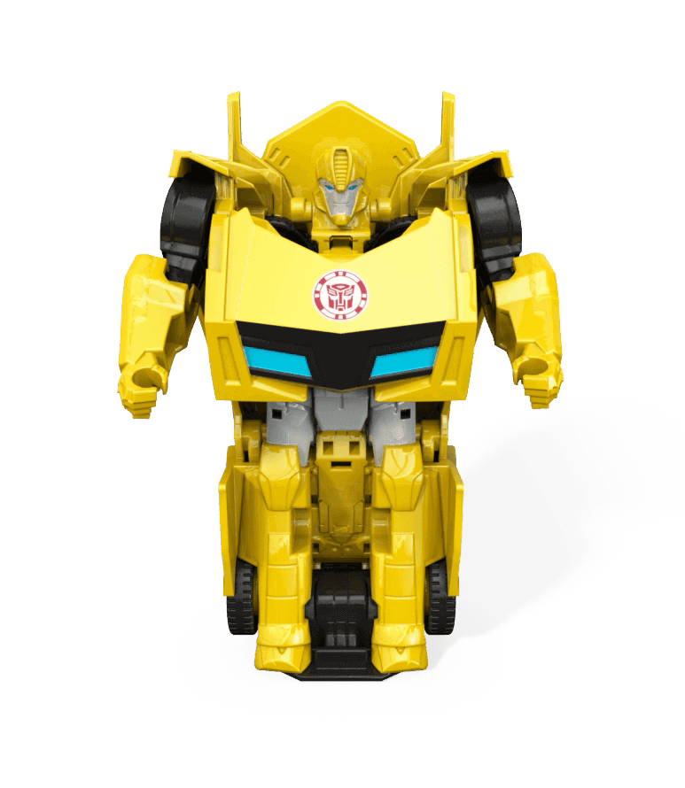 Transformers Robots In Disguise Bumblebee Optimus Prime